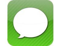 iPhone发短信秘籍