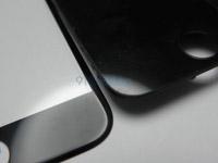 最新iPhone6屏幕面板曝光:边缘弧形处理