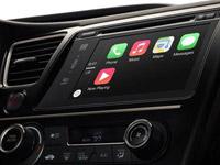 苹果再与9家车企达成CarPlay系统合作