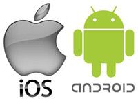 Android L与iOS8的相同与不同