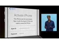 iOS7新防盗功能:防扒ActivationLock