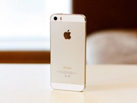 iOS8让iPhone5s焕发第二春