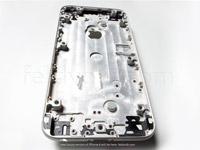 这才叫工艺:4.7英寸iPhone6真机后壳曝光