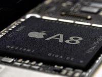 苹果iPhone6 A8处理器曝光