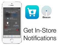 苹果iBeacon神秘硬件设备曝光