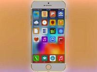 华丽无双:史上最帅iPhone6