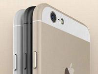苹果iPhone6摄像头分辨率要涨