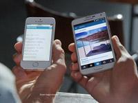三星喊话iPhone5s用户:Galaxy S5才有你想要的