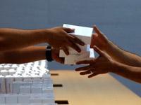 苹果押注iPhone6:年底前完成8000万台产量