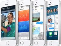 苹果iOS8 Beta5/iOS8 Beta6测试版,8月见