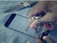4.7英寸iPhone6没有蓝宝石屏幕