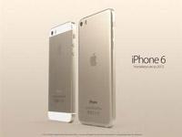 苹果iPhone6,富士康丝毫不怠慢