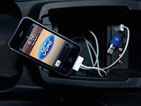 黑莓又遭抛弃,福特爱上苹果iPhone