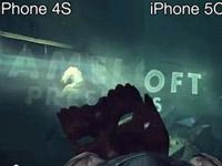 苹果iPhone4s玩游戏不爽,坐等iPhone6