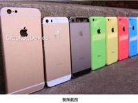 iPhone6后盖LOGO不发光