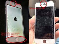 如何分辨苹果iPhone6山寨机?