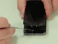 【视频】屏幕碎了不求人,教你动手更换iPhone5s屏幕