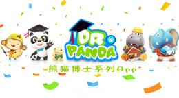 家有乖宝乐翻天,好习惯熊猫博士教。