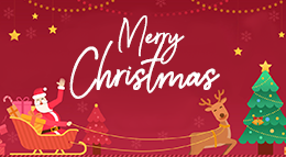 叮叮当,叮叮当,铃儿响叮当~美好欢快的圣诞节又到啦