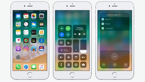 苹果实用技巧:iOS 11.2.5 beta 5好用吗如何升级