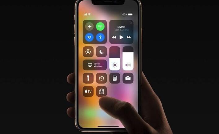 捡来的苹果X有ID锁怎么解锁,小编教你