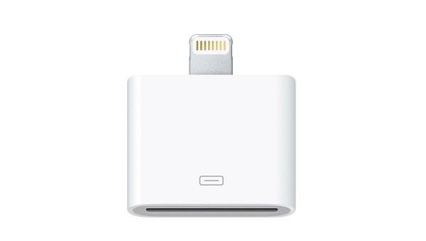 6年过渡期已结束,苹果官网下架「闪电转30针转换器」