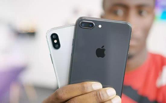 苹果再遭起诉:双摄像头技术涉嫌侵犯专利