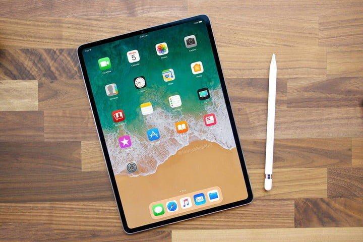 知名苹果博主推测:新款 iPad Pro 或将推迟 11 月发布