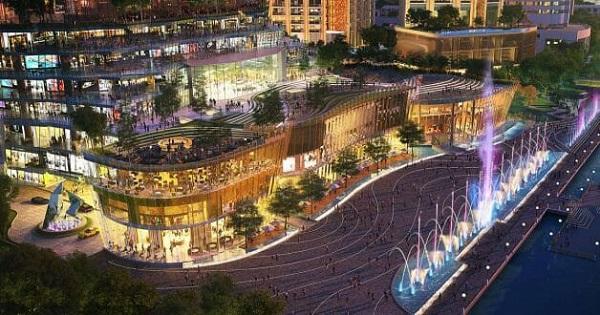 泰国首家苹果直营店或将落户曼谷,年末开业