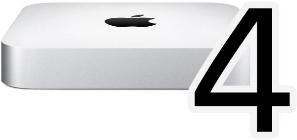 Mac mini 已经连续四年无更新,本月或将发布新款