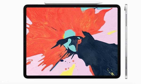 iPad 依旧是全球最受欢迎的平板电脑,出货量遥遥领先于竞品