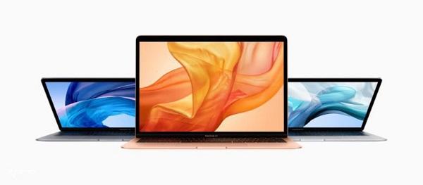 首批 iPad Pro、MacBook Air、Mac mini 已陆续送达用户处