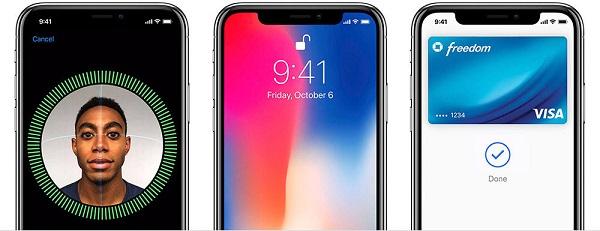iPhone XS Max 为什么更安全?Face ID 和安卓的人脸识别有何不同?