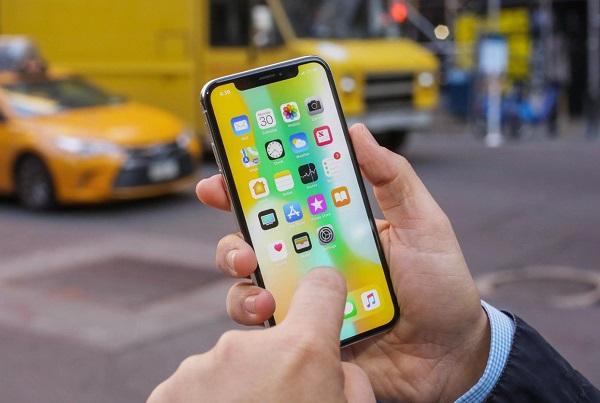 苹果发起 iPhone X 显示屏模块更换计划,解决触控问题