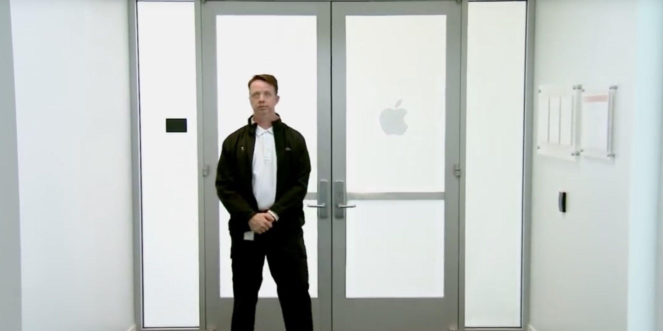 苹果核心安全专家 Jon Callas 已跳槽至 ACLU