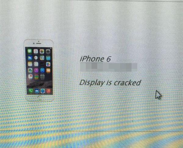 iPhone 碎屏后可以不更换屏幕继续使用吗?苹果如何远程检测碎屏?