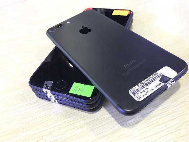 市面上二手苹果手机从什么渠道进入国内?二手国行为什么数量稀少?