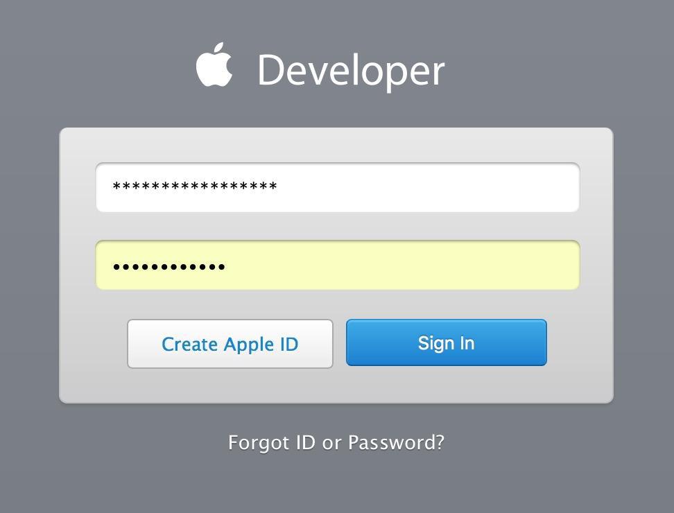苹果开发者团队将能获得更好的管理后台