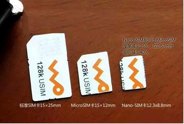 为什么手机统一使用 nano-SIM 卡?原来是苹果利用标准在作怪