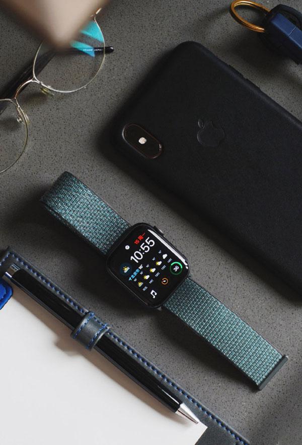 不在支持城市范围内,Apple Watch 如何使用 eSIM 一号双终端服务?