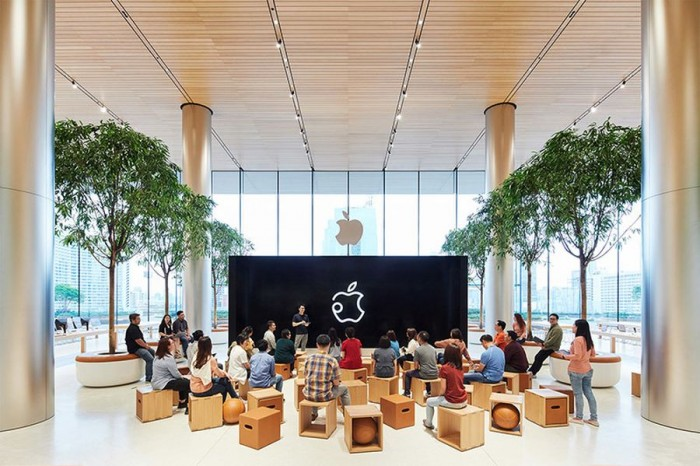 分析师认为 iPhone 出货量下降 17%,2019 年苹果营收或将大幅下降