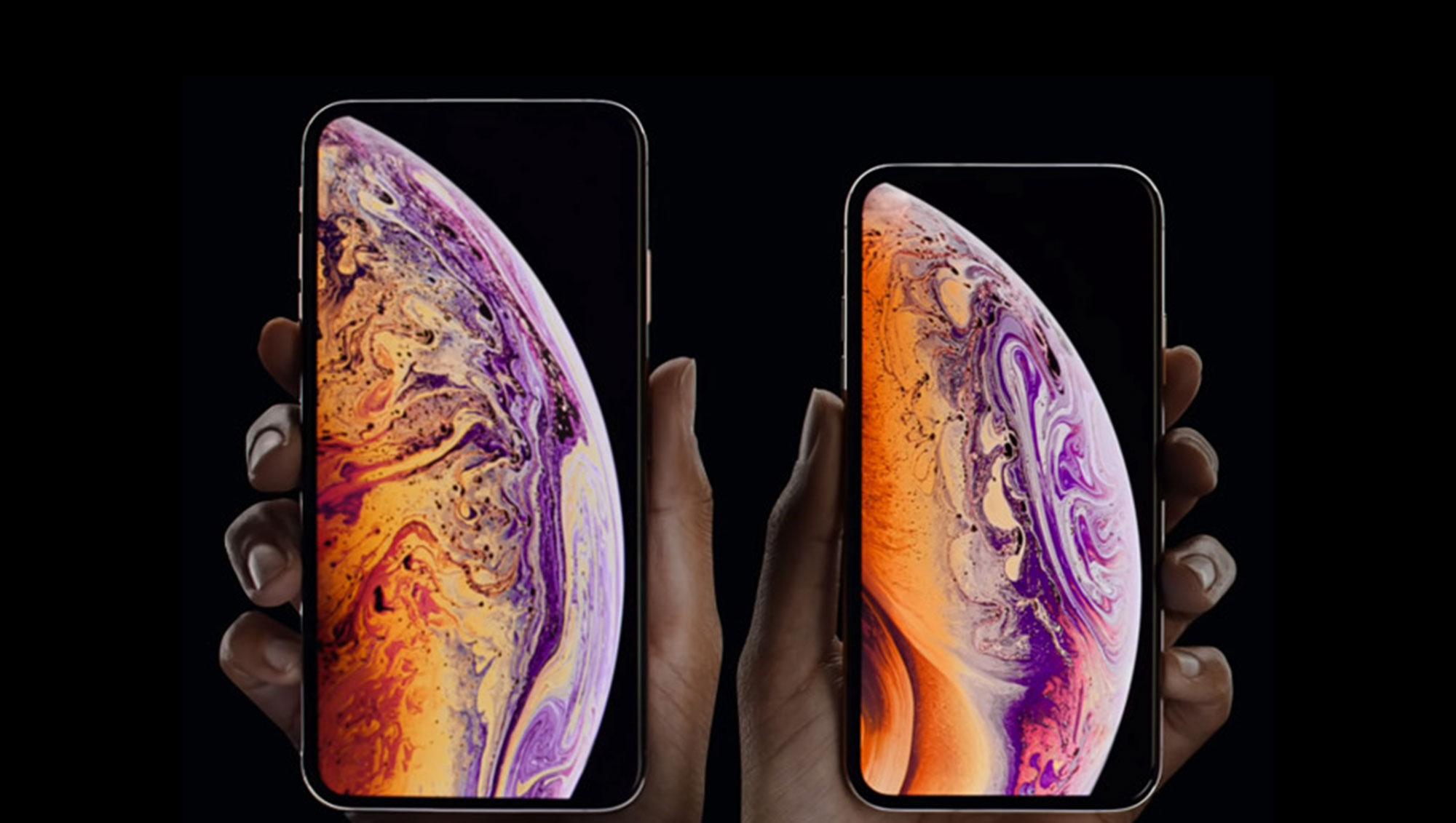 研究表明 iPhone XS 系列机型 4G 网速相较前代提速 26%
