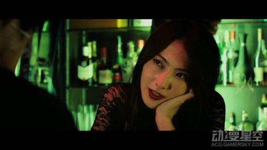 《东京食尸鬼》真人电影续作预告公开 战斗很劲爆