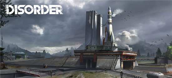 《Disorder》首测再启 写实战争世界营造立体射击体验