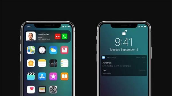 将来电提示修改为通知弹窗,提前感受 iOS 13 新功能