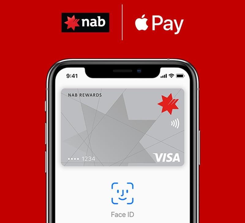 澳大利亚国民银行(NAB)宣布支持 Apple Pay