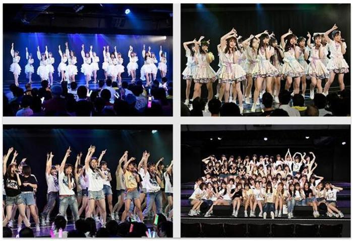 日本人气偶像组合《SKE48》宣布将推出新作手游