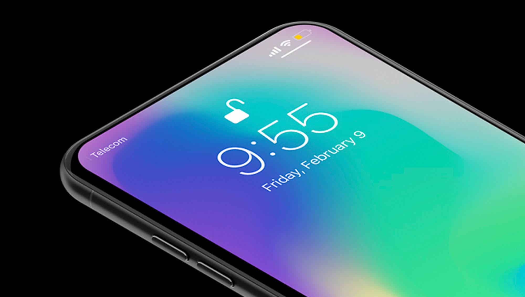 分析师预测 2020 款 iPhone 大改版:5G 网络支持、全屏触控 ID
