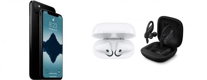 新一代 iPhone 或将支持双蓝牙音频连接,两对 AirPods 可同时听歌