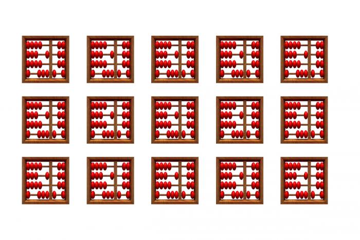 苹果算盘 emoji 被指存在错误:4-2 算盘设计不存在